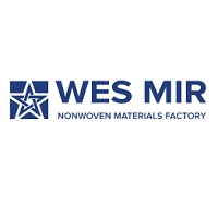 Non-Woven Fabric Factory Wes Mir LLC