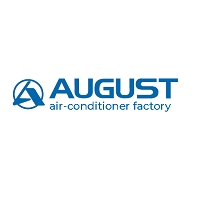 Air conditioner factory August LLC